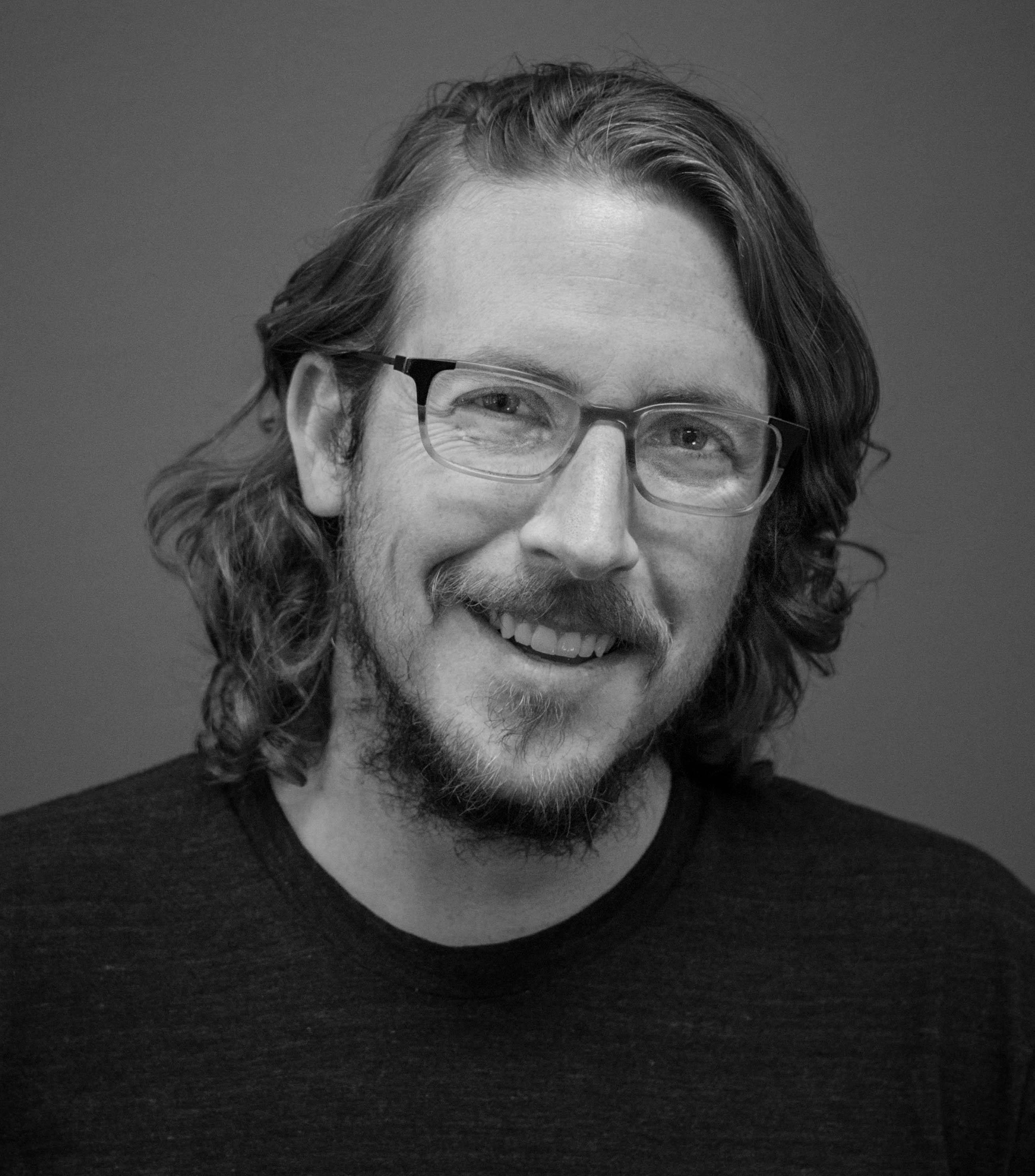 Avatar - Kyle Turetzky