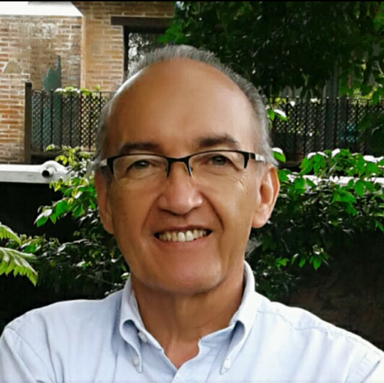 Avatar - Mario Lacayo