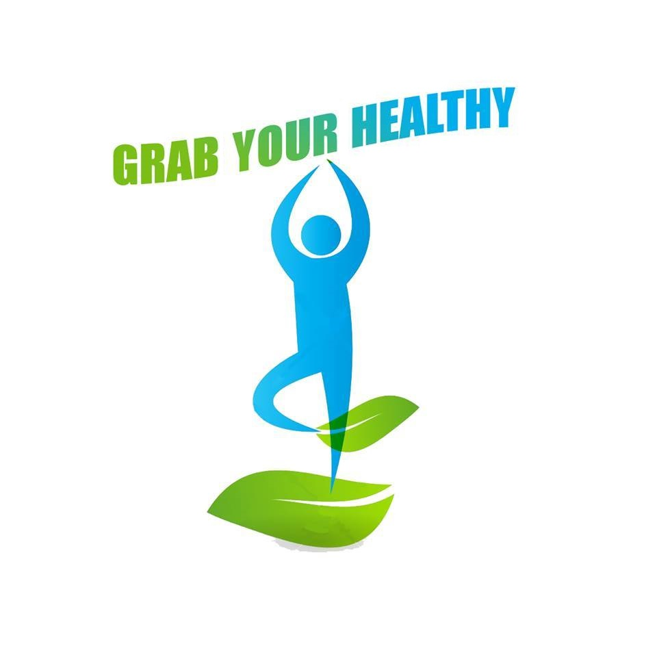 GrabYourHealthy - cover