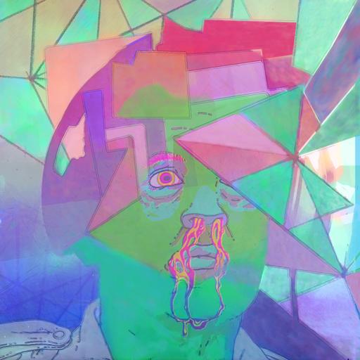 Avatar - Steven Anderson