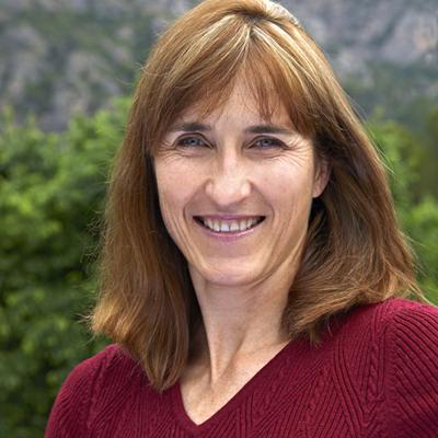 Avatar - Cathy O'Dowd