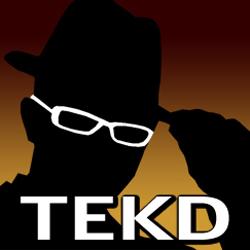 Avatar - TEKnologyDude