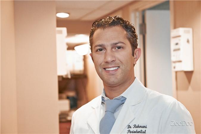 Avatar - Dr Navid