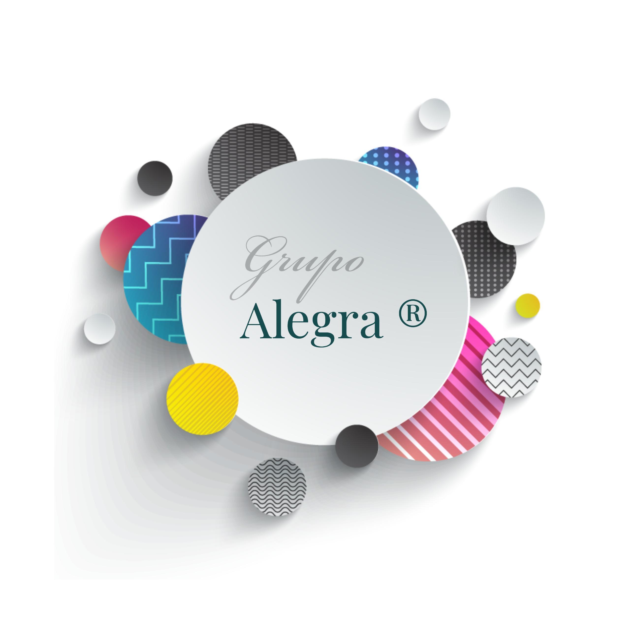 Avatar - Grupo Alegra ®