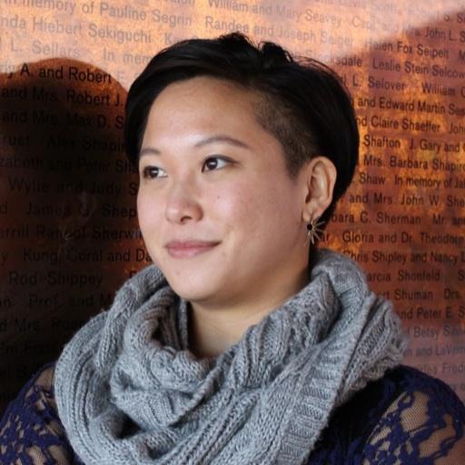 Avatar - Deanne Chen