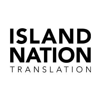 Island Nation - cover