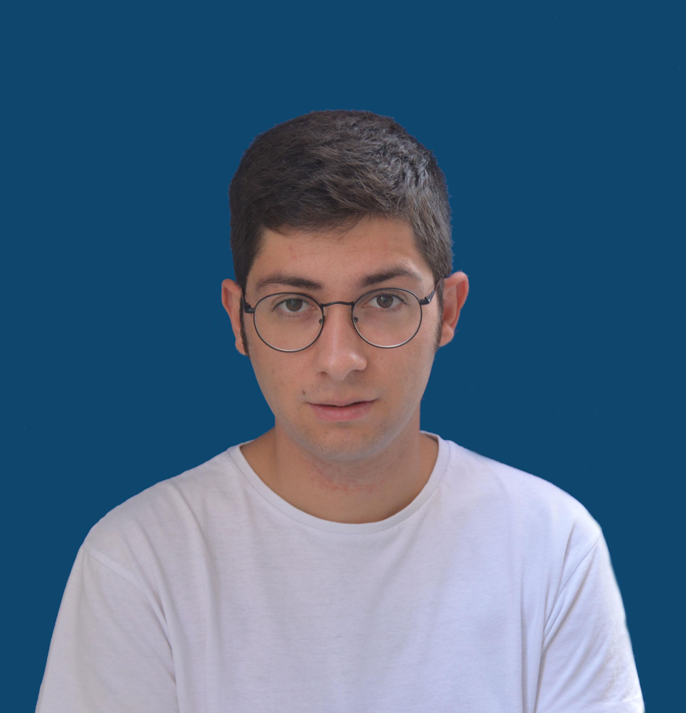 Avatar - Nacho Cortés