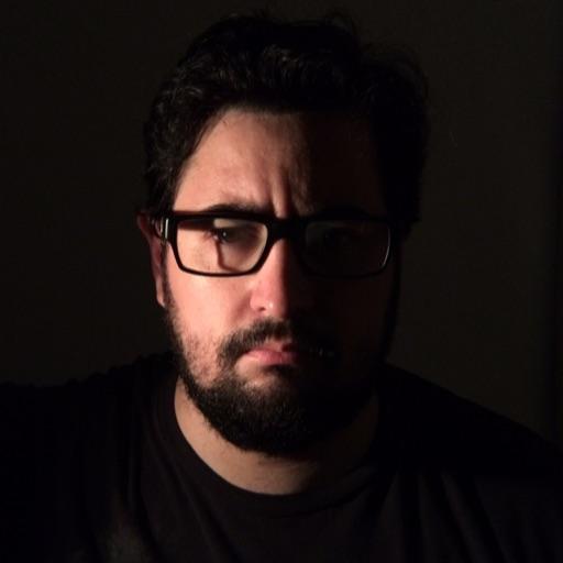 Avatar - Andrés Montañez