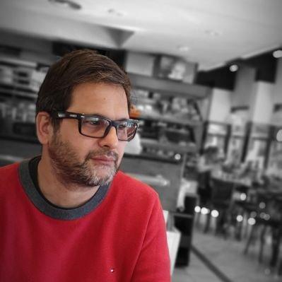 Avatar - Gustavo Papasergio