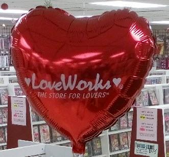 Avatar - loveworks dotcom