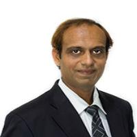 Ritesh Sanghani - cover