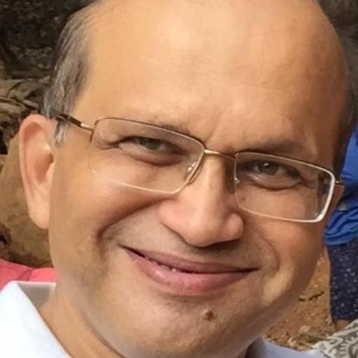 Avatar - Prashant Yeshwant Joglekar