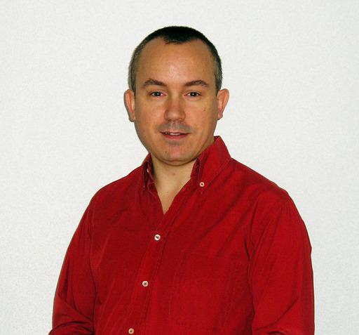Avatar - Marcos Jimenez