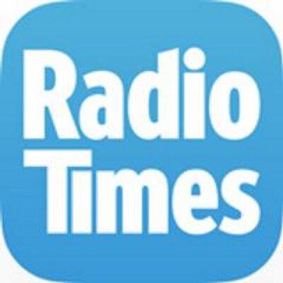 Avatar - Radio Times