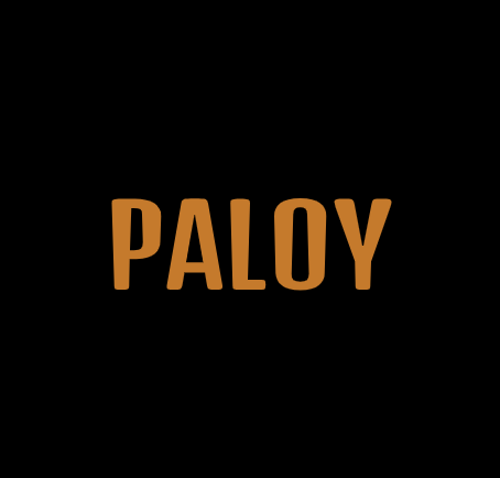 Paloy! - cover