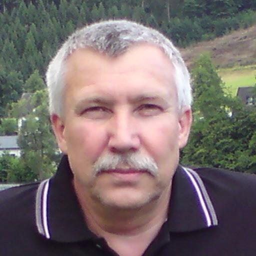 Avatar - Heinrich Martens