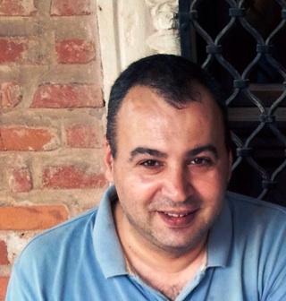 Avatar - Cristian Popescu