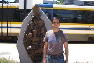 Avatar - Dhananjay Pathak