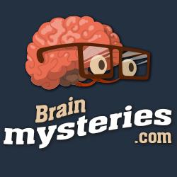 BrainMysteries - cover
