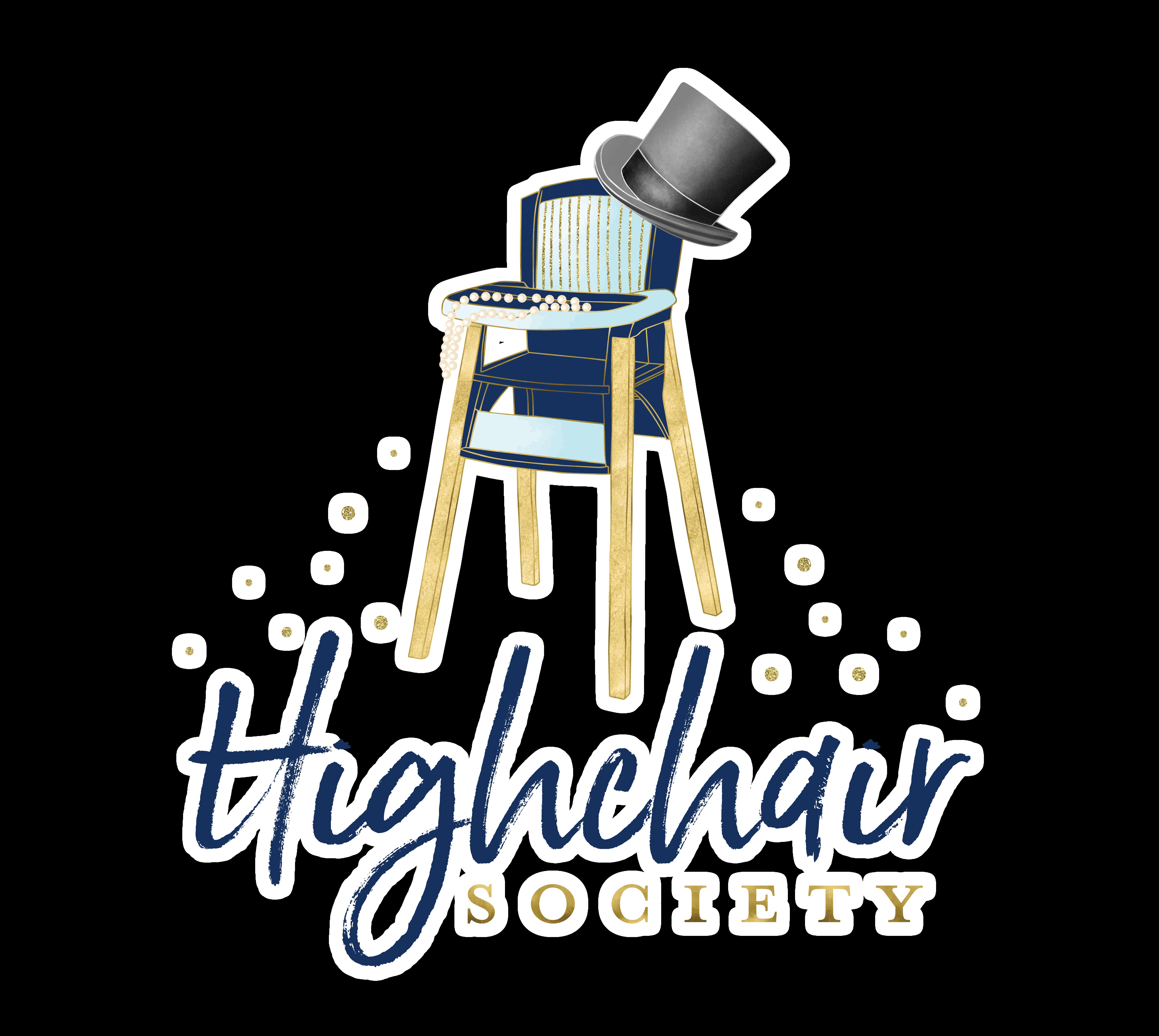 Avatar - Highchair Society