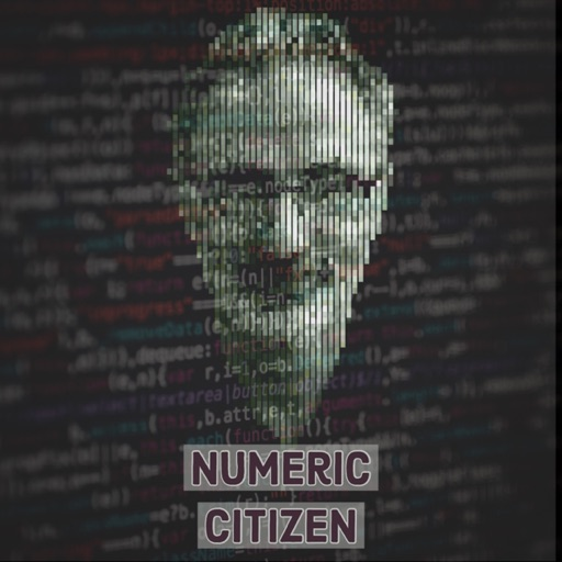 Avatar - Numeric Citizen