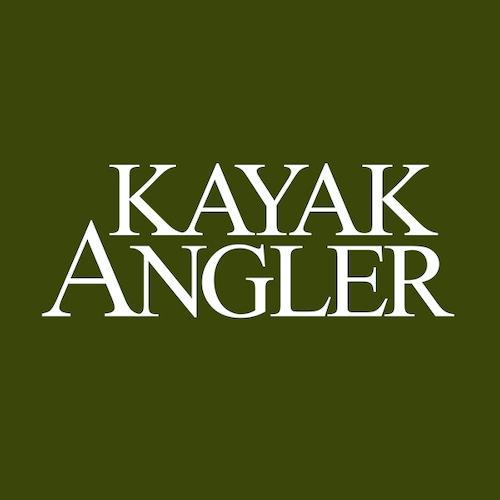 Kayak Angler - Titel