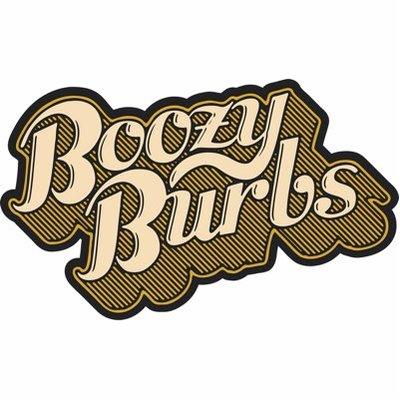 Avatar - Boozy Burbs