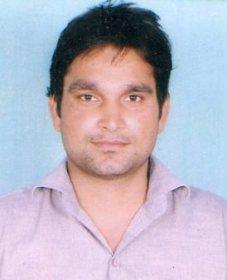 Avatar - Sunil Pratap Singh