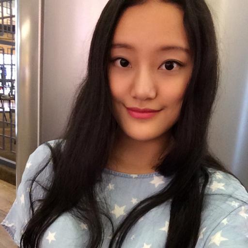 Avatar - Sherry Gao