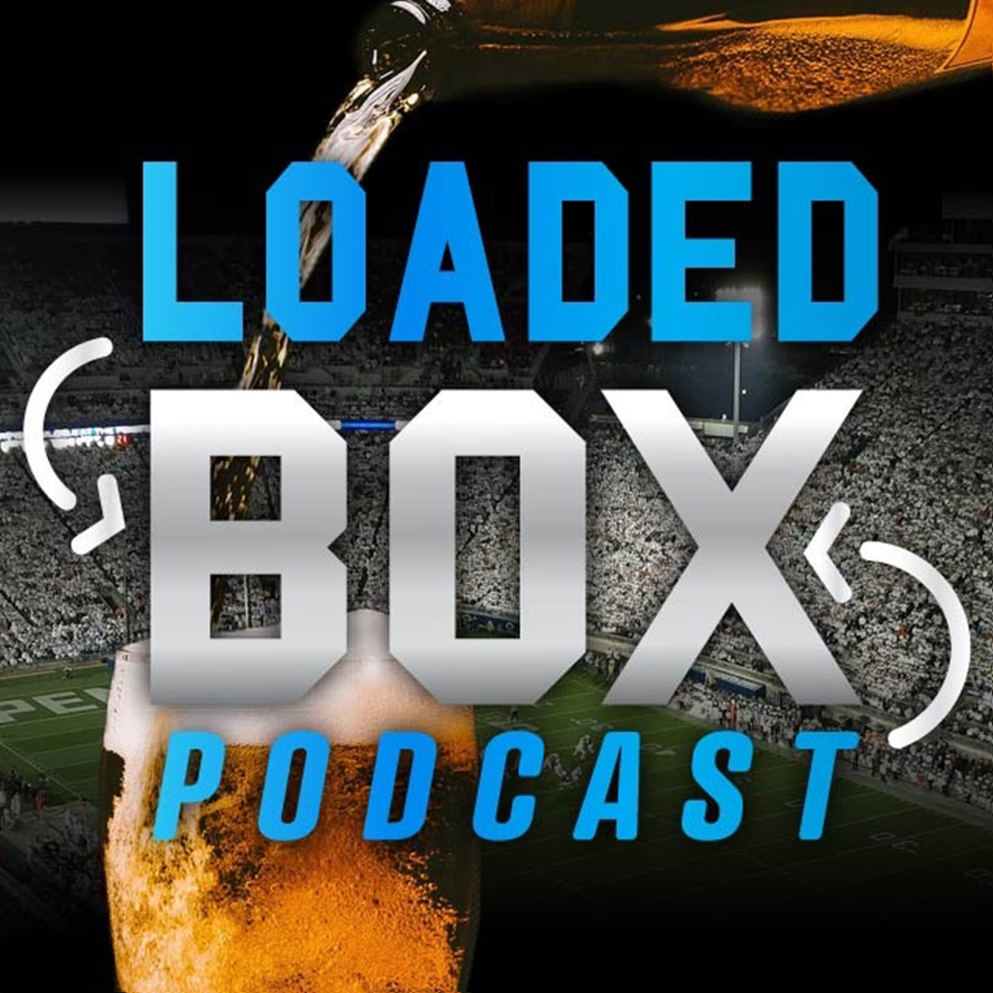 Avatar - Loaded Box Podcast