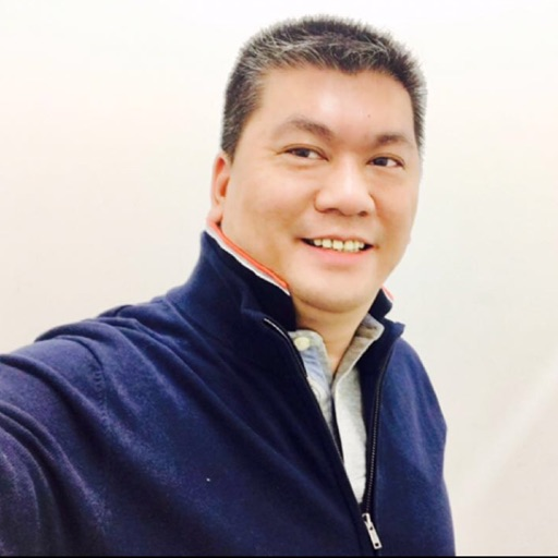 Avatar - Jensen Chui
