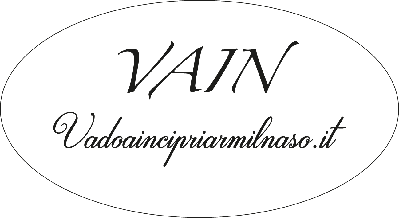 Vain - cover