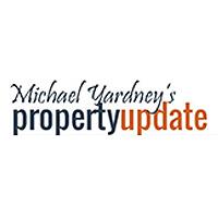 Property Update - обложка