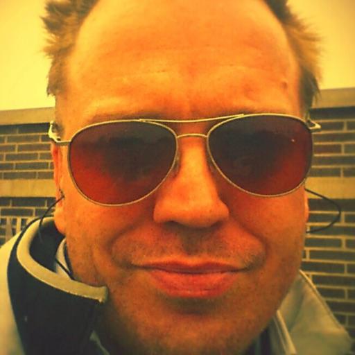Avatar - Jonathan Bates (612 DJs djjonbates.com)