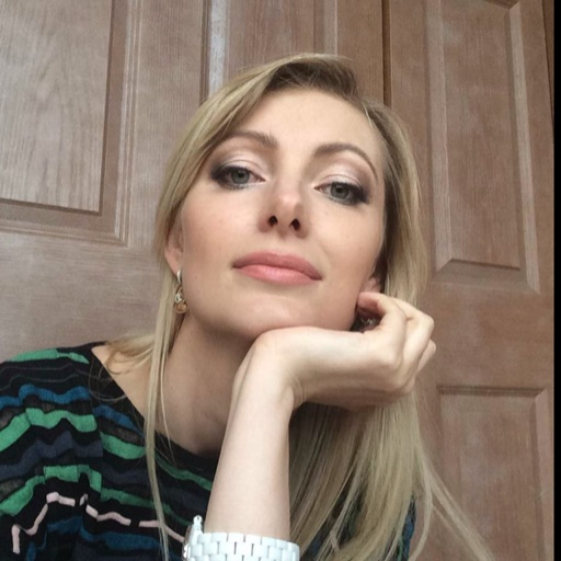 Avatar - Елена Галкина