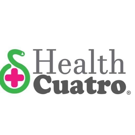 Health Cuatro - cover