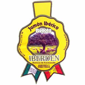 Avatar - Ibéricos de Encinasola (IBERDEN)