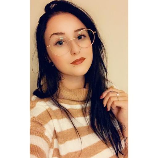 Avatar - Christina ☆☽