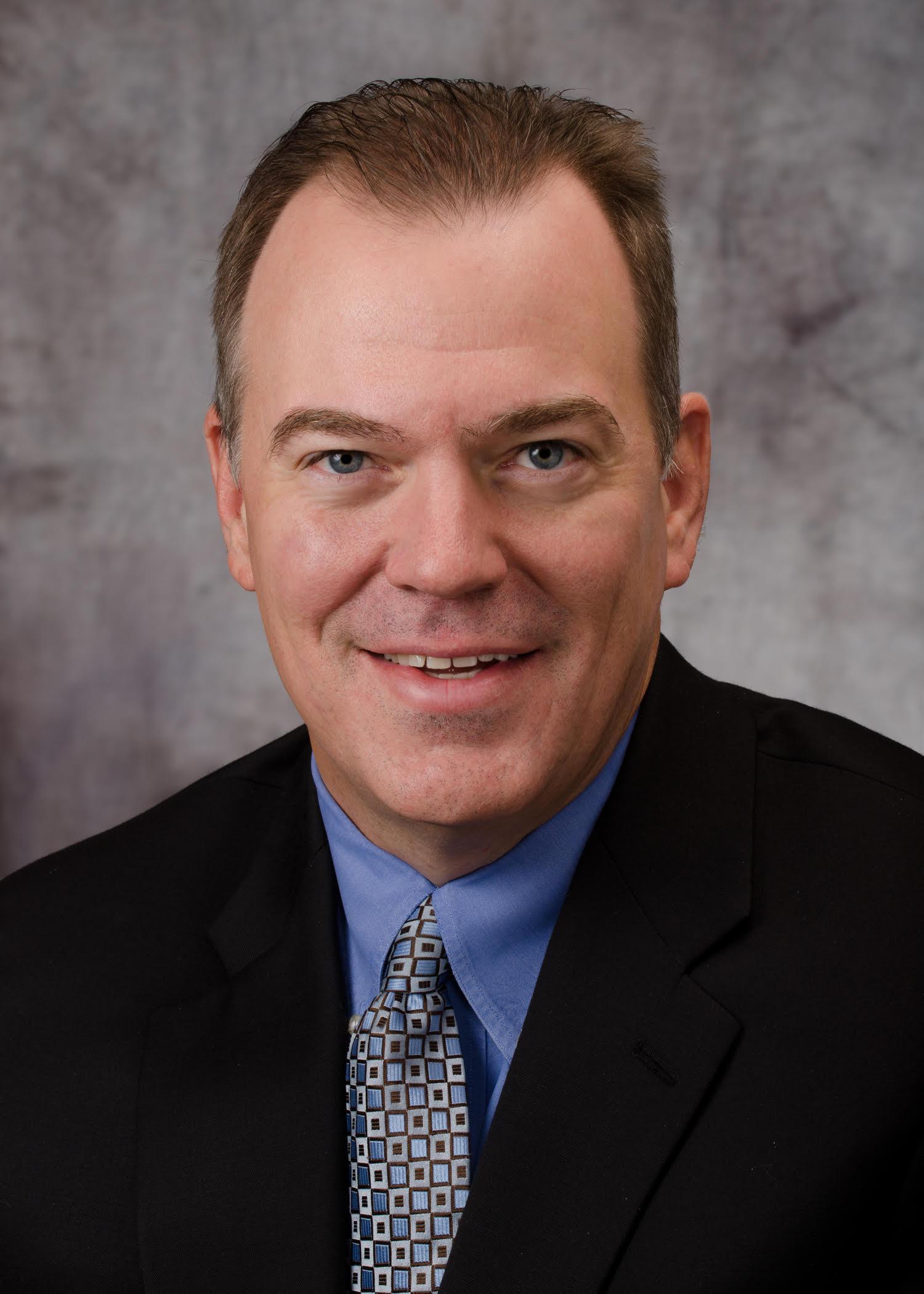 Avatar - Dr. Randall Gibb