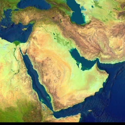 Avatar - Middle East And Arab World