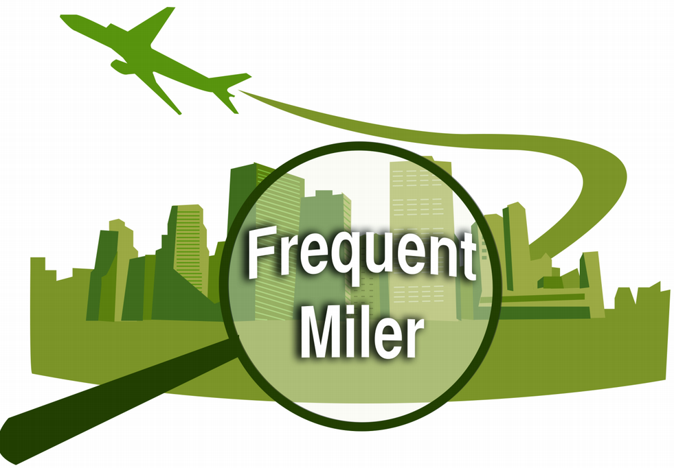 Greg The Frequent Miler - cover