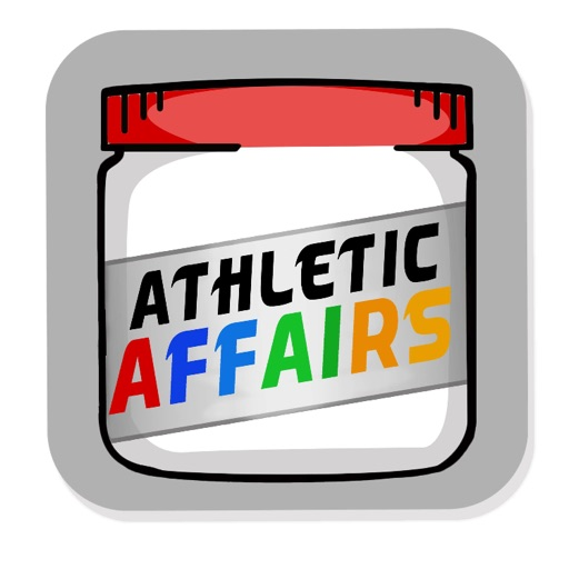 Athletic Affairs  - cover
