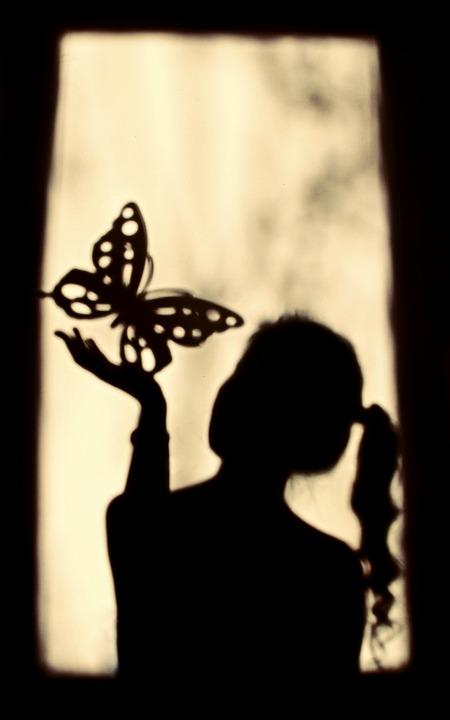 Avatar - Divine Butterfly
