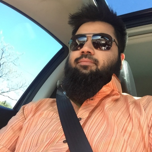 Avatar - Muhammad Iqbal Qaseem