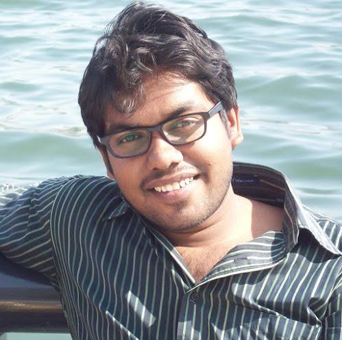 Avatar - Niraj Bariya