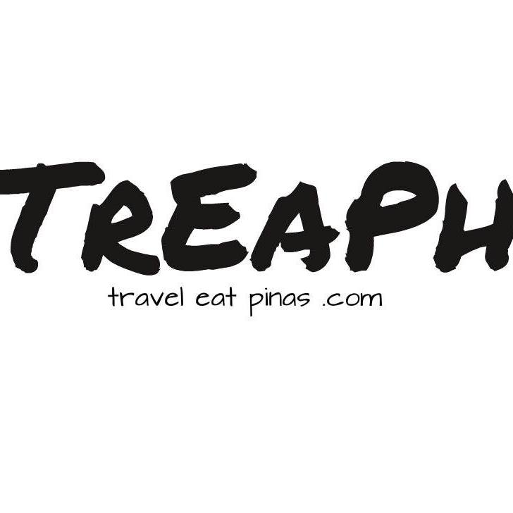 Travel Eat Pinas - cover