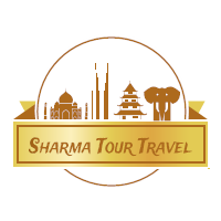 Sharma Tour Travel - cover