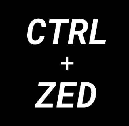 Avatar - Ctrl+Zed