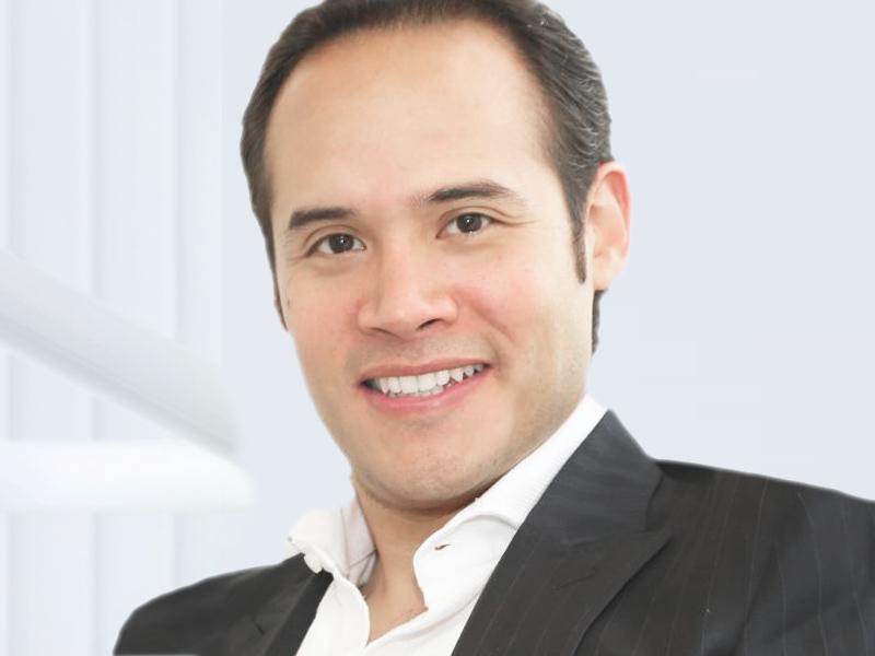 Dr. Joel I. Osorio - cover