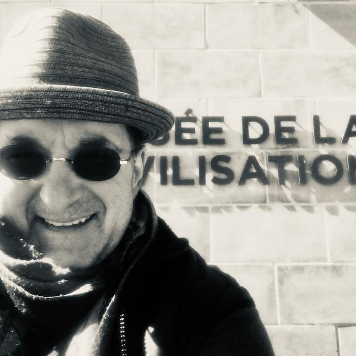 Avatar - Claude Lanouette